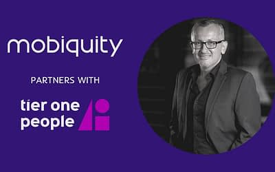 Mobiquity appoints Gus Quiroga as VP APAC.