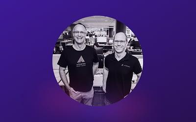 Nathan Walsh & Michael Starkey, Athena Home Loans
