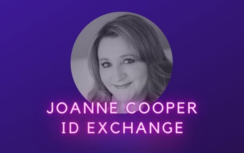 Joanne Cooper ID Exchange