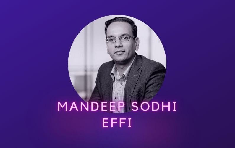 Mandeep Sodhi Effi Fintech Australia Podcast