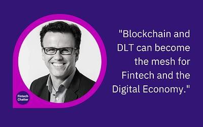 Steve Vallas, Blockchain Australia