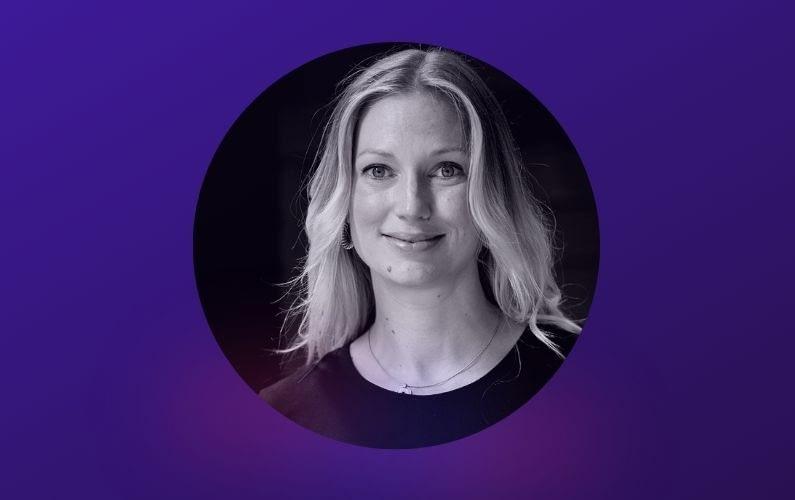 Lauren Capelin Fintech Australia Podcast