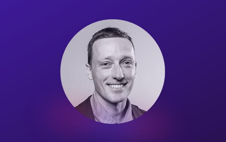 Toby Norton-Smith x15 Ventures
