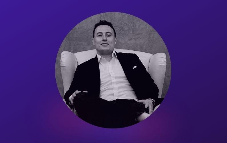 Joe McGuire MyMy FinTech Australia Podcast #59