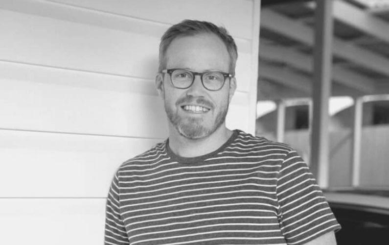 Matt Baxby Revolut CEO appointment